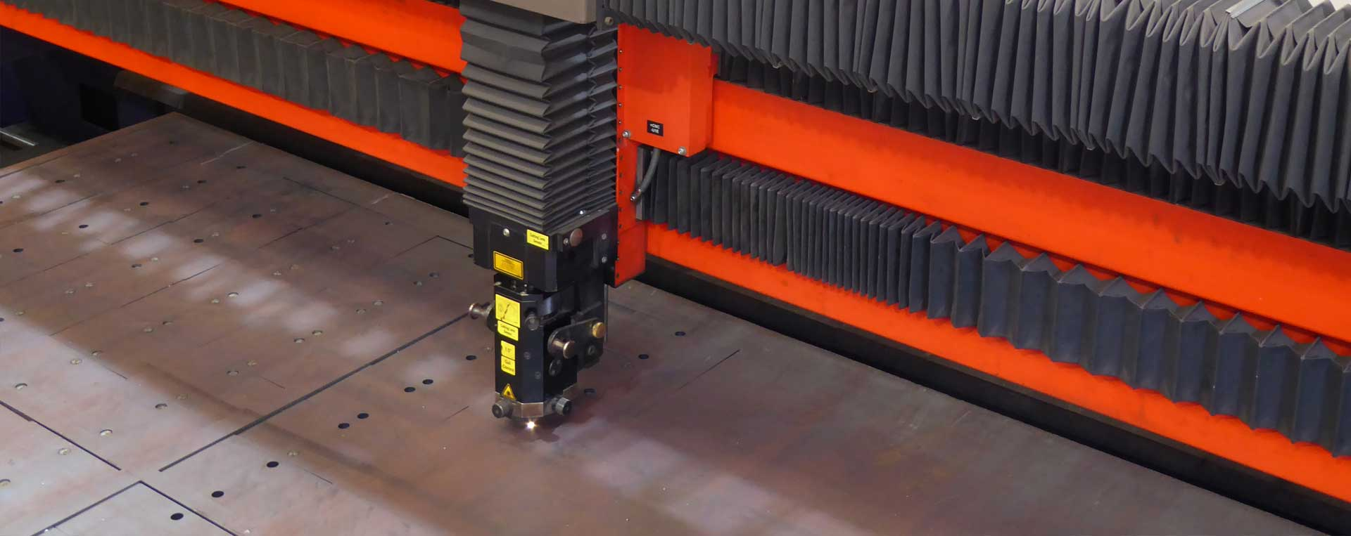 Advanced Profile Cutting Solutions